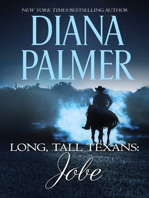 cover image of Long, Tall Texans: Jobe